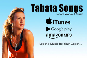Tabata Songs Digital Store